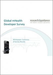 Global-mHealth-Developer-survey
