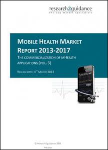 Mobile Health MArket Report 2013-17