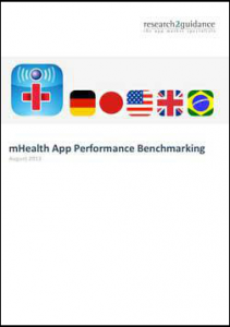 mHealth App Performance Benchmarking 2013