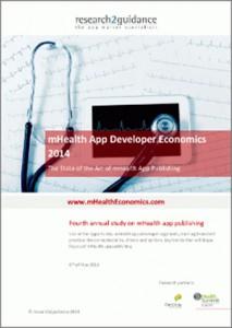 mHealth-App-Developer-Economics-2014