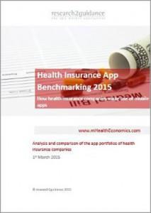 Health Insurance App Benchmarking 2015
