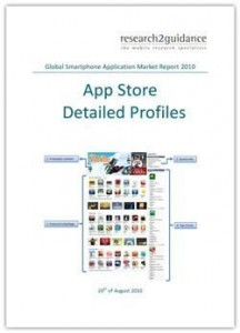 App Store Detailed Profiles Report Cover