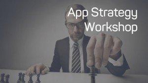 App Strategy Workshop