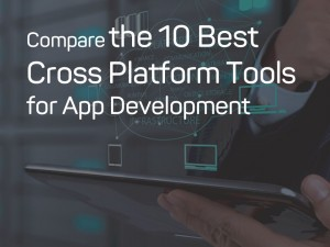 Detailed Cross Platform Tool Benchmarking 2013 – A comparison of 10 leading tools for multi-platform app development
