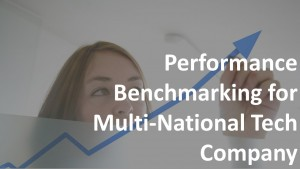 Performance Benchmarking for MN Tech Company