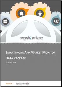 Smartphone App Market Monitor Data Packet