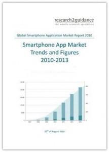 Smartphone App Market Trends and Figures 2010-13