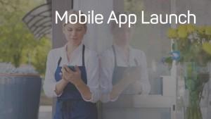 mHealth App Launch