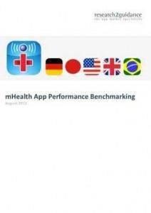 mHealth App Performance Benchmarking