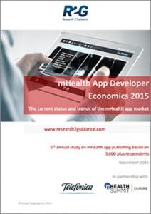 mHealth Economics 2015