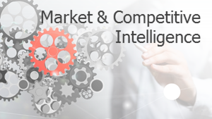 mobile app market and comptitive intelligence