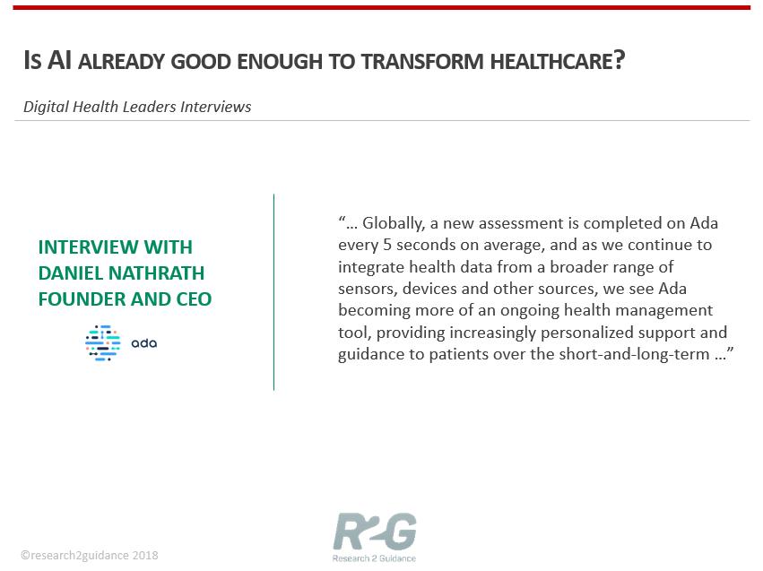 Is AI already good enough to transform healthcare-min