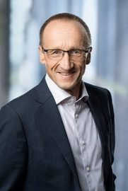 Dr. Michael Bitzer Chief Growth Officer