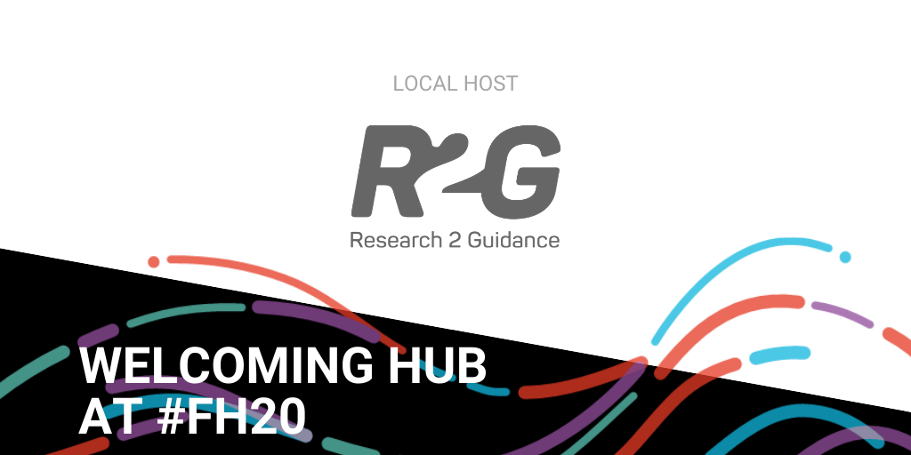 Research2Guidance Is The Local Hub Of Frontiers Health 2020 Conference