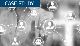Digital health market scan and platform strategy development across nine chronic disease segments